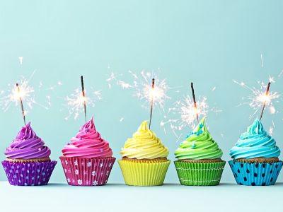 100 of the Best Birthday Freebies