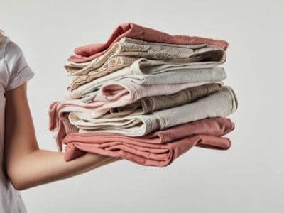 What to Do With Old Clothes – 14 Awesome Ideas!