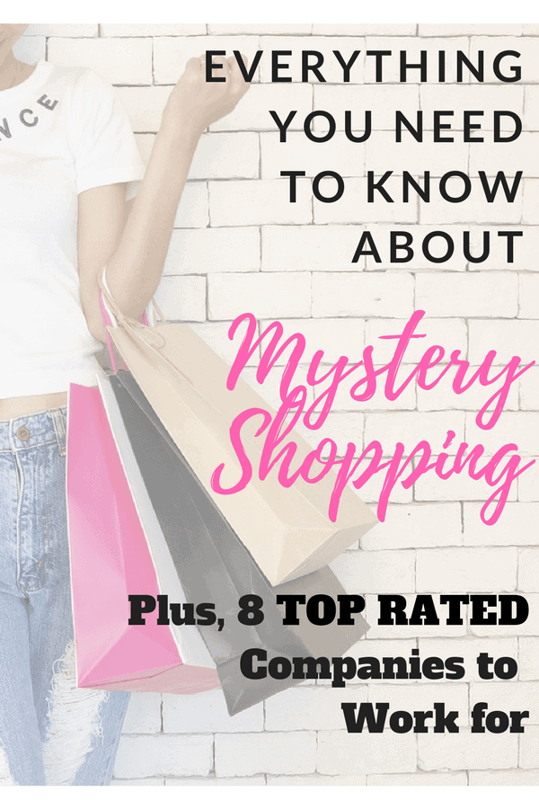 Mystery Shopping: Everything you need to know, plus 8 of the best mystery shopping companies to work for