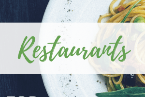 How to eat out at restaurants for FREE!