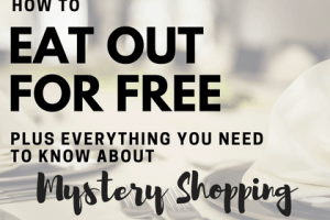 Mystery Shopping: Everything you need to know plus 8 of the best companies to work for