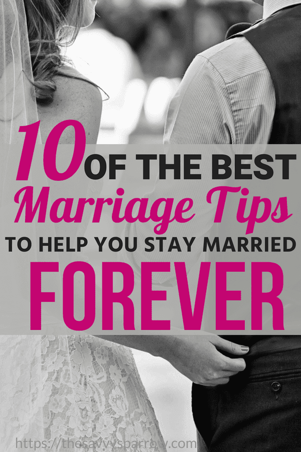 The best marriage tips ever to have a successful marriage