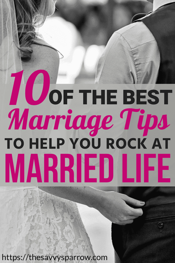 Best marriage tips ever to help you stay married forever!