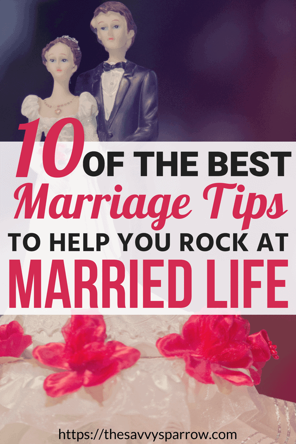 Best marriage tips ever to have a happy marriage!