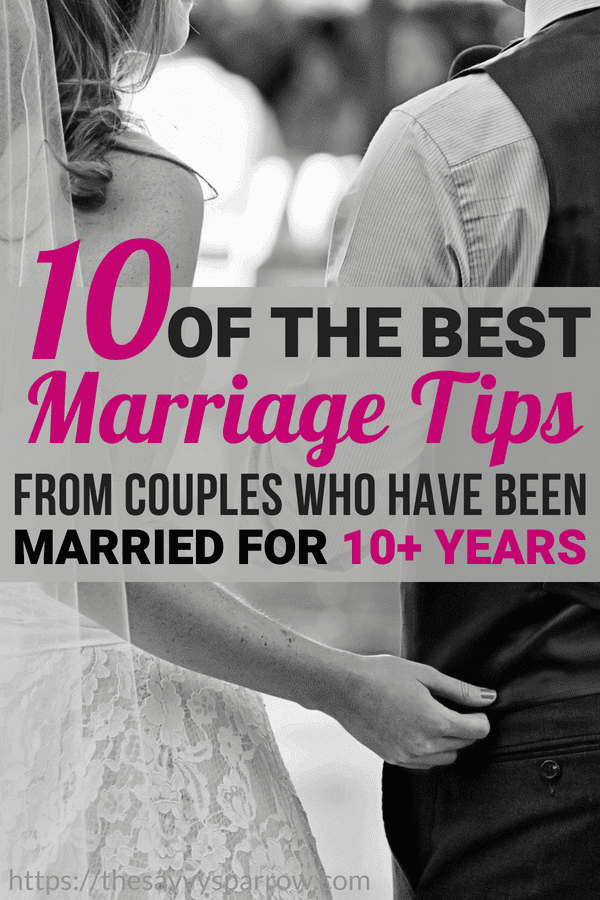 Best marriage tips ever for a happy marriage