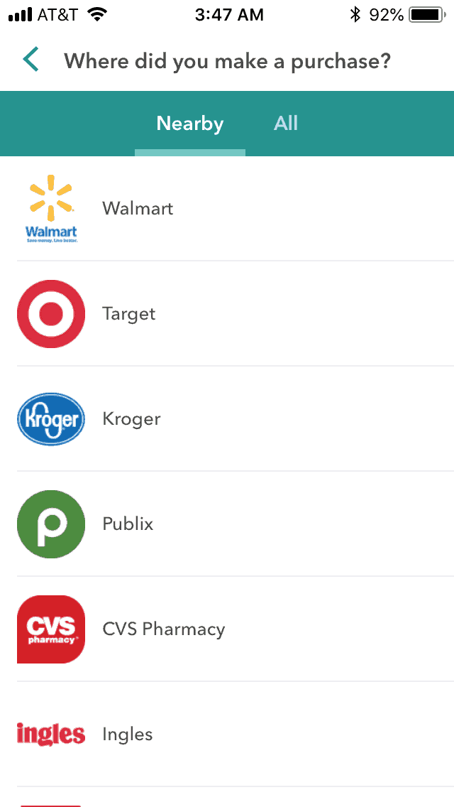 The Best Cash Back Apps