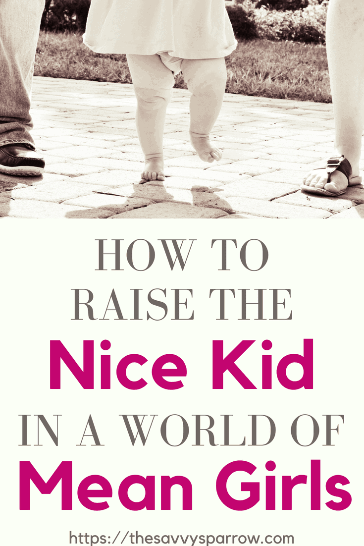 Parenting Tips for How to Raise Nice Kids