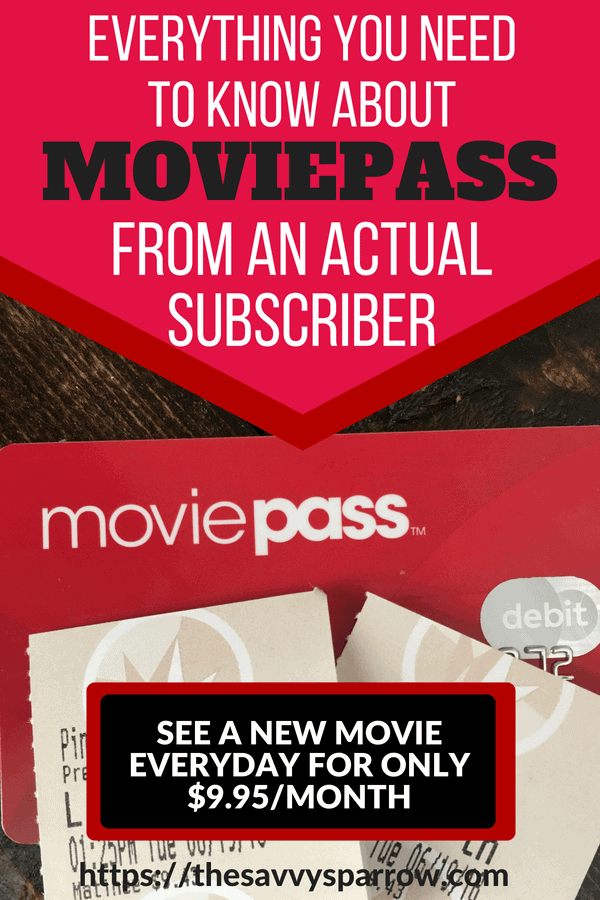 Moviepass - What you need to know!