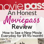 An honest moviepass review