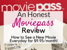 An honest moviepass review