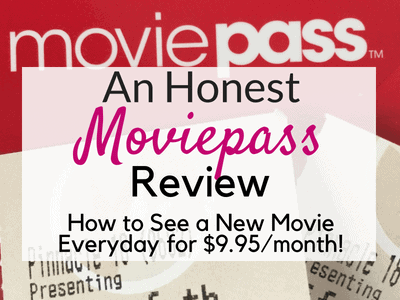 MoviePass Review from an Actual Subscriber:  Why it's a Game Changer and What Sucks!