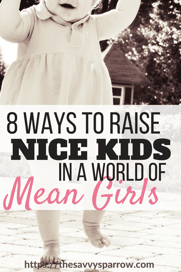 Tips to Raise Kind Kids