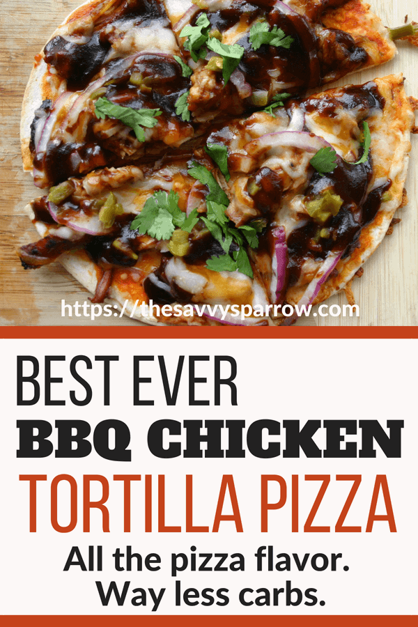 The best tortilla pizza recipes ever!