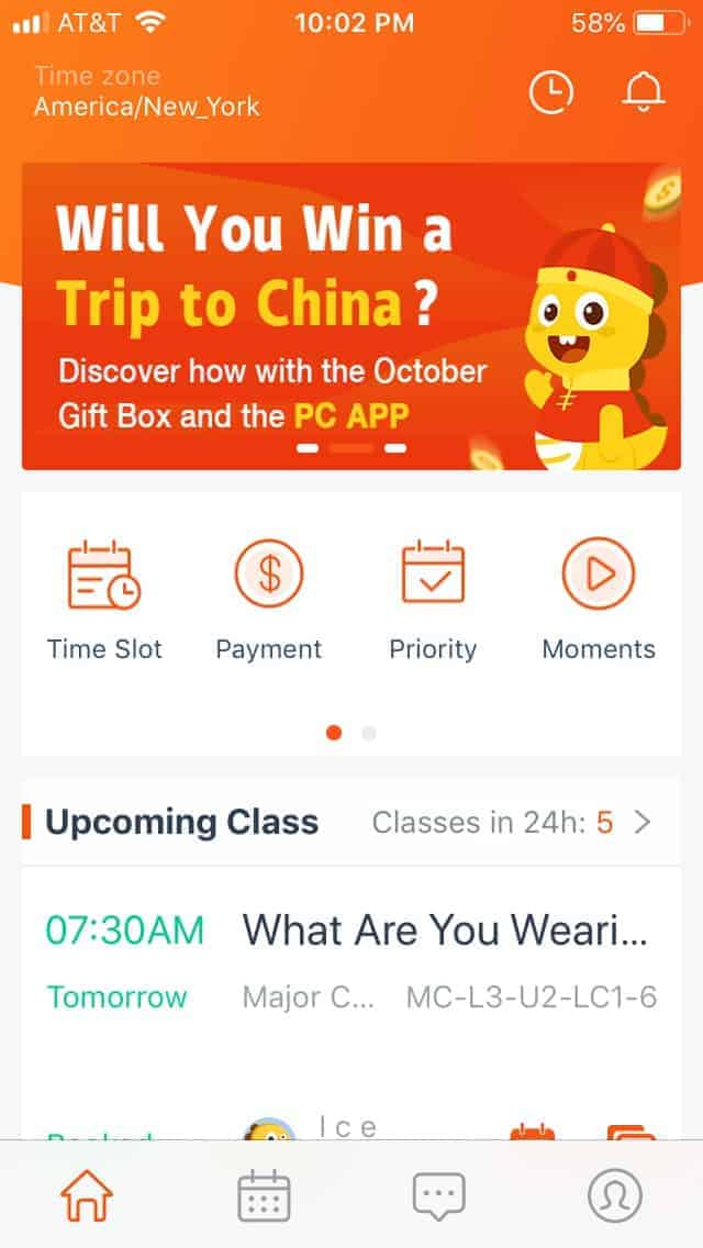 Work from home teaching english and earn up to $22 per hour with VIPKID!