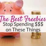 These are the best things you can get for free. Find out how to get free stuff without surveys, no strings attached.