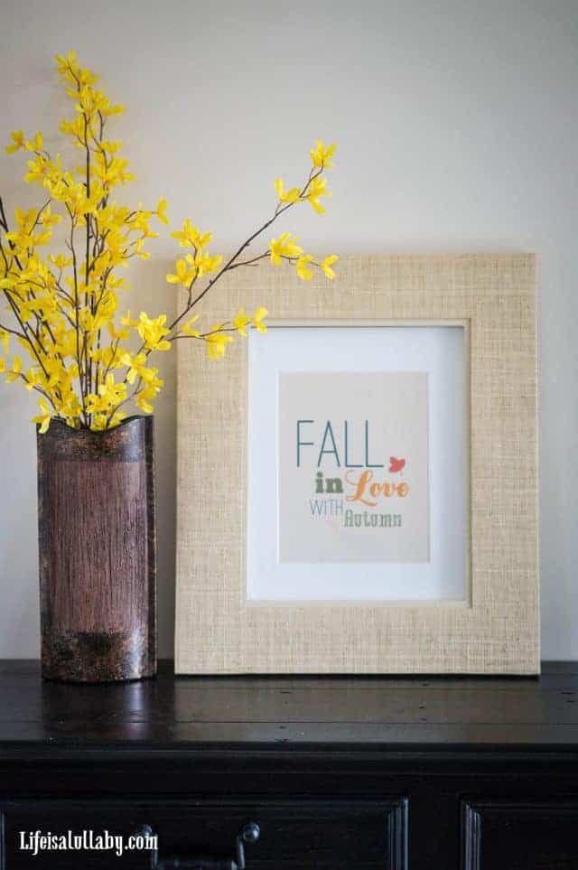 free farmhouse printables for fall