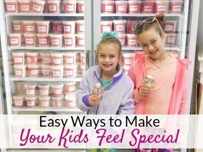 13 Fun and Easy Ways to Make Your Child Feel Loved and Valued