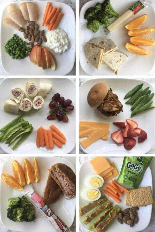 Easy kids meals for picky eaters