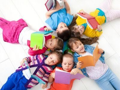 Reading Challenges for Kids – Make Reading FUN Again!