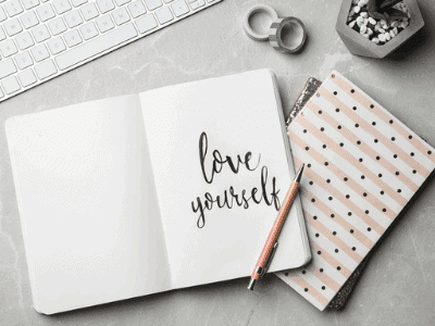 9 Awesome Self Care Planners to Help You Prioritize YOU