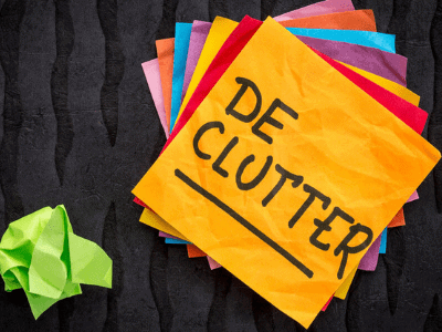 Decluttering Sentimental Items Without Feeling Guilty – 9 Easy Tips!