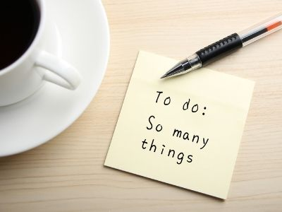 9 Tips to Have a Productive Day and Get More Done!