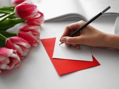 10 Tips to Write the BEST Love Letters for Your Husband + Examples!