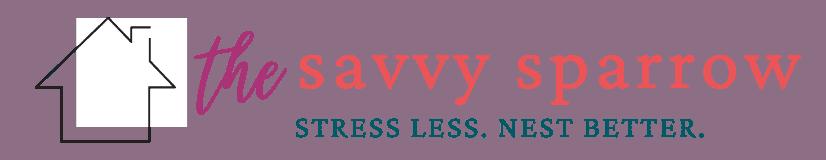 The Savvy Sparrow
